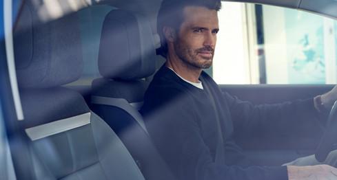 Citroen New C5 Aircross Hybrid Comfort