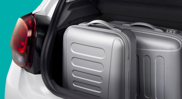 Citroen New C3 Comfort