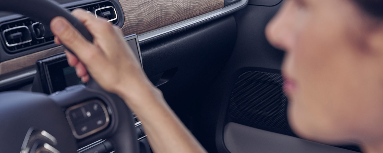 Citroen New C3 FL Comfort